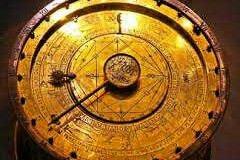 Знаки зодиака по дням