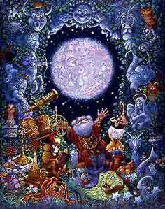 Детский гороскоп по знакам зодиака