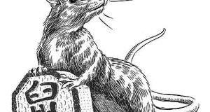 Год крысы