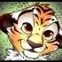 Тигр знак зодиака