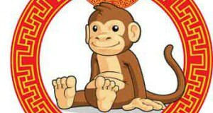 обезьяна зодиак