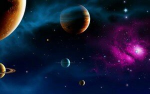Астрологический гороскоп на 2016 год